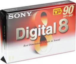 Kaseta Sony 60/90min. 1szt. (N860P2)