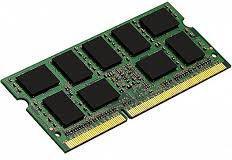 Pamięć do laptopa Kingston DDR4 SODIMM 4GB 2133MHz (KCP421SS8/4)