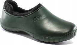Klapki kroksy chodaki kalosze męskie pantofle r.42