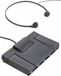Dyktafon Olympus AS-2400 Zestaw transkrypcyjny (N2275726)