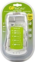 Ładowarka GP Battery ReCyko+ Universal Charger (13519GS)
