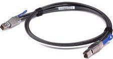 HP Kabel MiniSAS HD to MiniSAS HD, 2m (716197-B21)