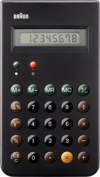 Kalkulator Braun BNE 001 BK (66030)
