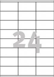 Avery Zweckform Etykiety 70x36mm  - (3475)