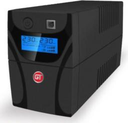 UPS G-Tec POWER BOX 650S