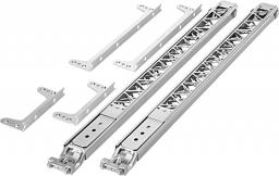 HP Uniwersalny zestaw do montażu w szafach Rack 4U/7U (J9852A)