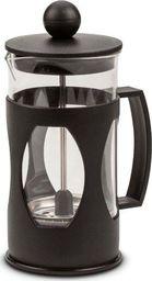 NAVA Zaparzacz imbryk DZBANEK szklany z tłokiem do zaparzania kawy herbaty ziół 0,35L