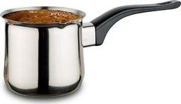 NAVA Tygielek STALOWY do parzenia zaparzania kawy tureckiej po turecku 140 ml