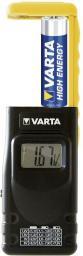 Varta Tester baterii D / R20 C / R14 9V Block AA / R6 AAA / R03 1szt.