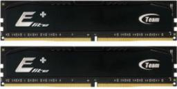 Pamięć Team Group Elite Plus, DDR4, 8 GB,2400MHz, CL16 (TPKD48G2400HC16DC01)