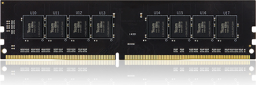 Pamięć Team Group Elite, DDR4, 8 GB, 2400MHz, CL16 (TED48G2400C1601)