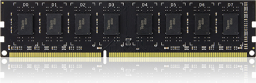 Pamięć Team Group Elite, DDR3L, 4 GB, 1600MHz, CL11 (TED3L4G1600C1101)