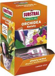 Substral Nawóz aplikator do storczyków, orchidei 30 ml (101890)