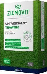 Ziemowit Uniwersalny trawnik 1 kg
