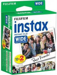 Fujifilm Film Instax, 2 sztuki (16385995)