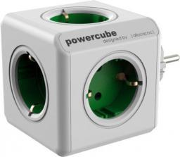 Listwa zasilająca Allocacoc PowerCube Original Typ F