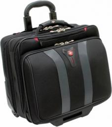 "Torba Wenger Granada na laptopa 17"", na kółkach 600659"