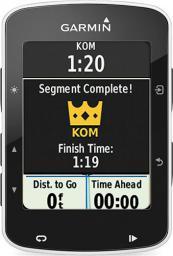 Nawigacja GPS Garmin Edge 520 World Wide (010-01368-00)