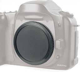 Dekielek Kaiser Camera Body Cap Micro Four Thirds 6528
