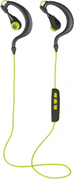 Słuchawki Trust Senfus MC-1200, Czarne (20890)