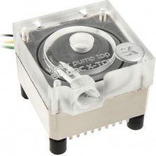 EK Water Blocks EK-XTOP DDC 3.2 PWM Elite Plexi, (3831109843147)