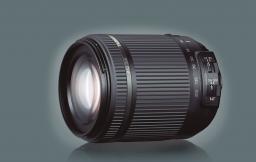 Obiektyw Tamron 18-200 mm f/3.5-6.3 Di II VC (B018N)