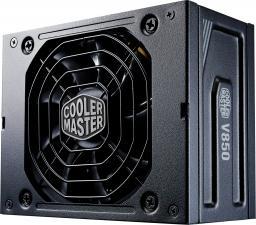 Zasilacz Cooler Master V850 SFX Gold 850W (MPY-8501-SFHAGV-EU)
