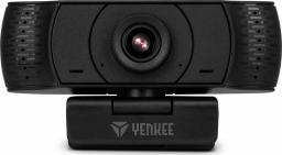 Kamera internetowa Yenkee YENKEE Kamera internetowa YWC 100 Full HD USB mikrofon