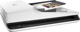 Skaner HP Scanjet2500f1 A4 USB Scanner (L2747A#B19)