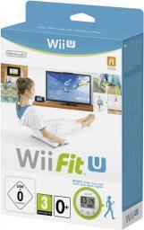 Wii Fit U + Fit Meter Zielony (2320666)