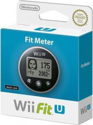 Wii U Fit Meter Czarny (2311266)