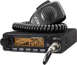 CB Radio M-Tech LEGEND III
