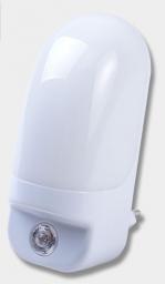 Lampka wtykowa do gniazdka Rum-Lux LED