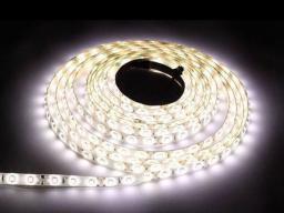 Taśma LED SMD3528 5m 12V