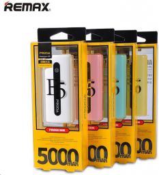 Powerbank REMAX Proda E5, 5000mAh (AA-1055)