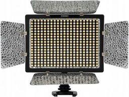 Yongnuo Yongnuo YN300 IV - lampa LED, RGB, 3200-5500K