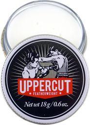 UPPERCUT DELUXE Matowa Pasta do Włosów - Featherweight - 18g - Uppercut Deluxe