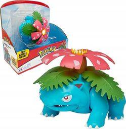 Wicked Cool Toys Figurka Pokemon Venusaur