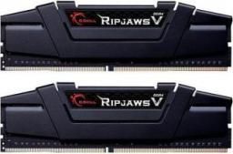 Pamięć G.Skill Ripjaws V, DDR4, 16 GB, 3600MHz, CL16 (F4-3600C16D-16GVK)