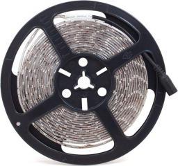 Taśma LED Abilite SMD2835 5m 60szt./m 12V Czerwona (5901583547225)