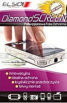 DiamondScreen FOLIA OCHRONNA DO HTC TOUCH2