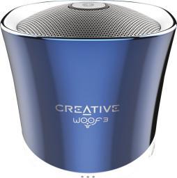 Głośnik Creative WOOF3 (51MF8230AA002)