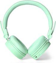 Słuchawki FRESH N REBEL BLUETOOTH CAPS PEPPERMINT (001563060000)