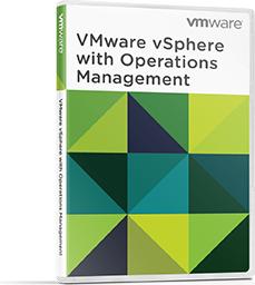 HP VMWARE STANDARD 5.0 1 CPU dla HP (E8H73AAE)