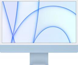 Komputer Apple iMac 2021 Apple M1, 8 GB, 256 GB SSD Mac OS Big Sur