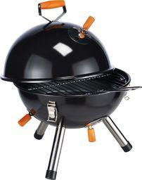 HI Lumarko Mini grill węglowy ruszt chromowany 32 cm (429149)
