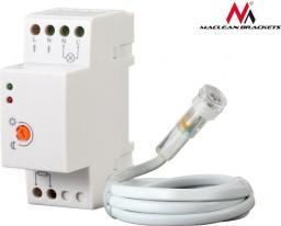 Maclean Czujnik zmierzchowy DIN wyłącznik (MCE83)