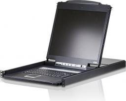 Przełącznik Aten LCD KVM 19'' (CL1308N-ATA-AG)