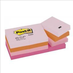 Post-it Karteczki samoprzylepne 38x51mm (FT510283441)