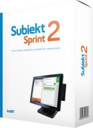 Program Insert Oprogramowanie Subiekt Sprint 2 - SS2